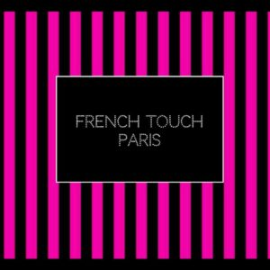 French Touch Paris, Coiffeuse