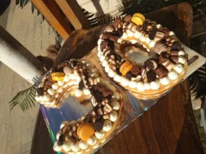 Eilat Brunch Salon de thé Gateaux a themes Haoman 9