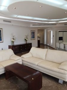 Location Appartement Eilat Penthouse La Palmeraie